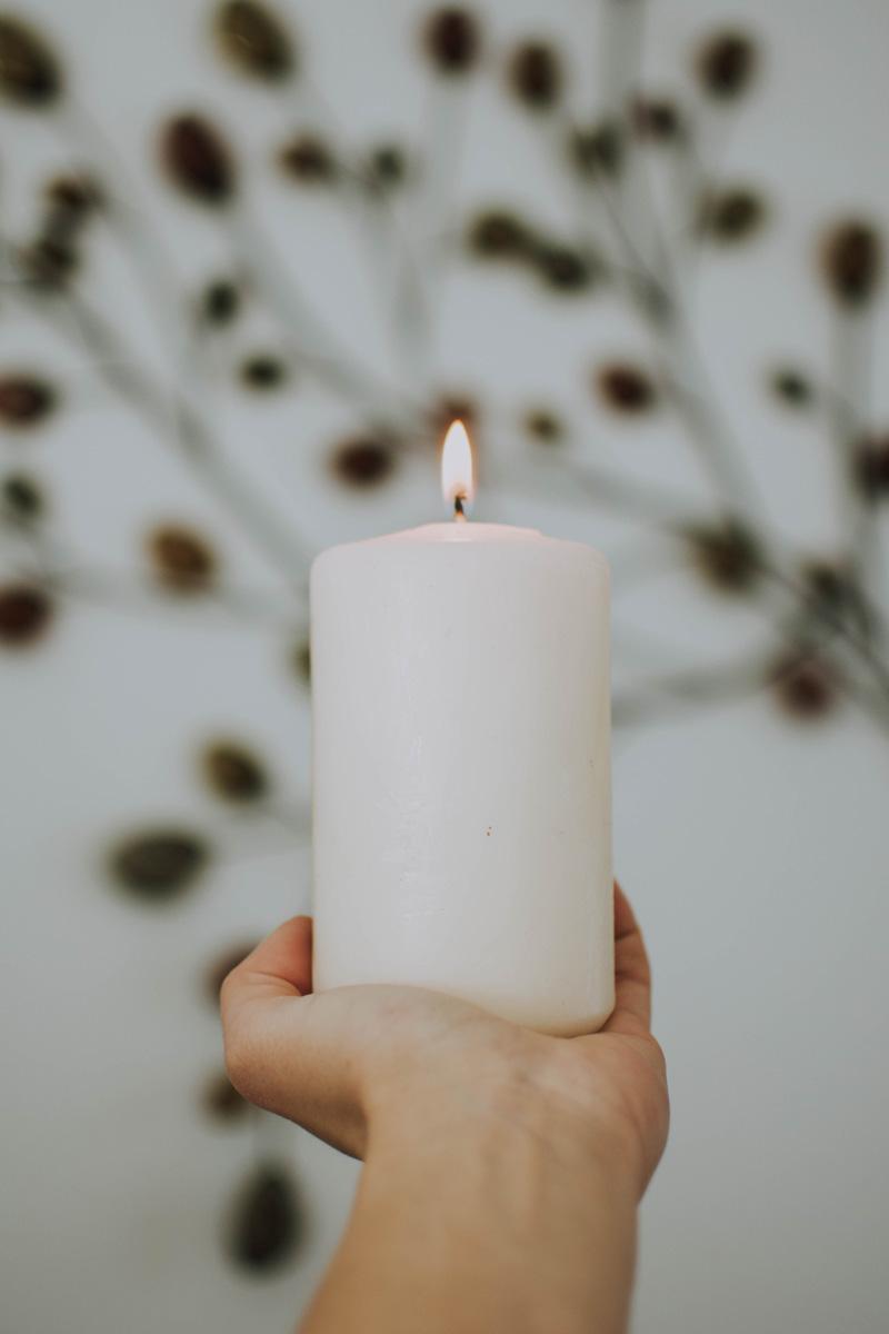 Beseelte Momente - Rituale Geburt, Willkommenfeier