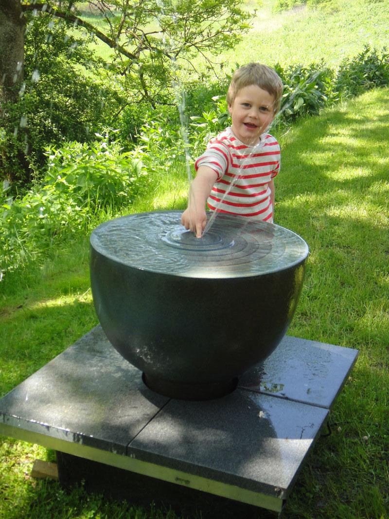 Beseelte Momente - Ritual für ein Kind