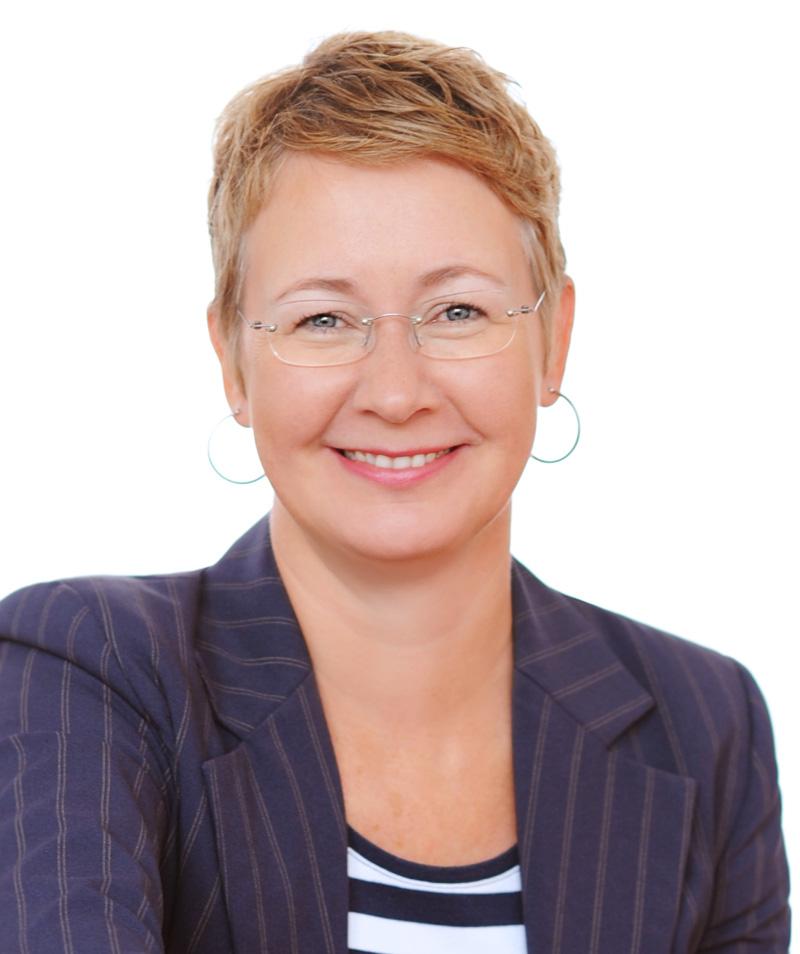 Susanne Jestel - Ritual zum Gründen eines Netzwerkes